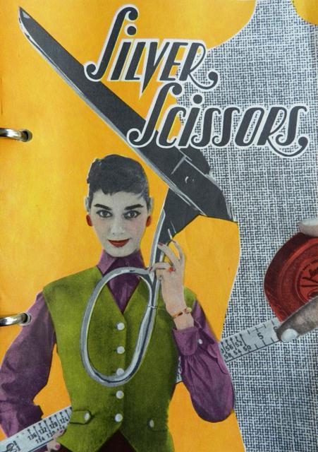 Silver Scissors: a pattern system